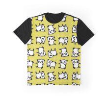 Saachi Fighting pack Graphic T-Shirt