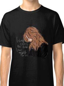 Kate Beckett Classic T-Shirt