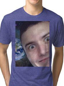 AJ, the Dark Lord Tri-blend T-Shirt