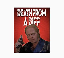 Death from a Biff! Classic T-Shirt