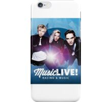 I'm Busted iPhone Case/Skin