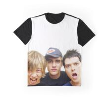 Busted Graphic T-Shirt