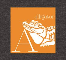 ABC-Book French Alligator Unisex T-Shirt