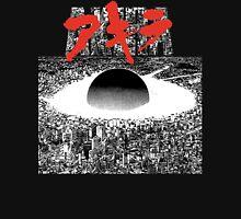 AKIRA - PIXEL / 8-BIT LOGO TSHIRT (HIGH QUALITY) Unisex T-Shirt