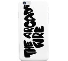 Arcade Fire iPhone Case/Skin
