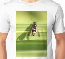 Wandering Wasp Unisex T-Shirt