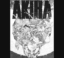 AKIRA - LOGO TSHIRT (HIGH QUALITY) Unisex T-Shirt