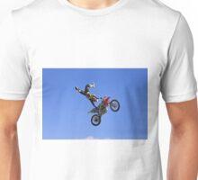 Bolddog Lings FMX Display Team Unisex T-Shirt