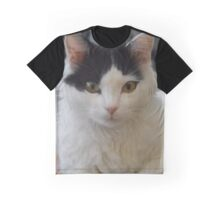I've Been Expecting You, Human Graphic T-Shirt