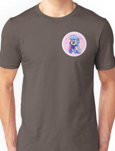 Vivi Button Unisex T-Shirt