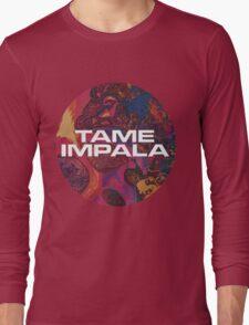 Tame Impala Logo #4 Long Sleeve T-Shirt