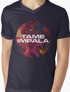 Tame Impala Logo #4 Mens V-Neck T-Shirt