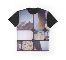 boards of canada tomorrow's harvest Graphic T-Shirt