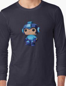 Mega Man Long Sleeve T-Shirt