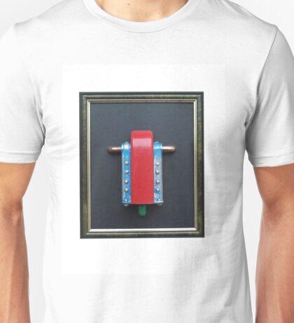 industrial artefact Unisex T-Shirt