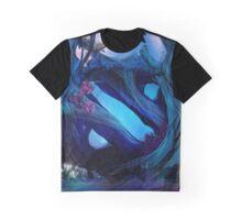 Dota 2 Logo Tshirt Graphic Graphic T-Shirt