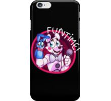 Funtime Freddy! iPhone Case/Skin