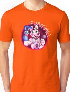 Funtime Freddy! Unisex T-Shirt