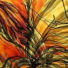 the color of sun . . . . by evon ski