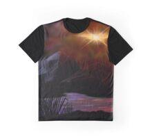 Imminent End Graphic T-Shirt