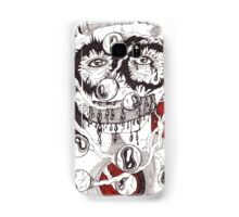 DEMON SEER Samsung Galaxy Case/Skin