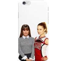 Just Faberry iPhone Case/Skin