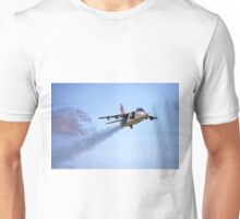 Royal Air Force Sepecat Jaguar GR. MK3 Unisex T-Shirt
