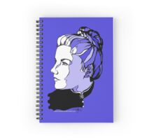 Amy Beach female composer Spiral Notebook