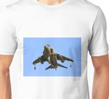British Aerospace Sea Harrier F/A.2 Unisex T-Shirt