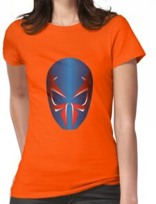 Spiderman 2099  Womens Fitted T-Shirt