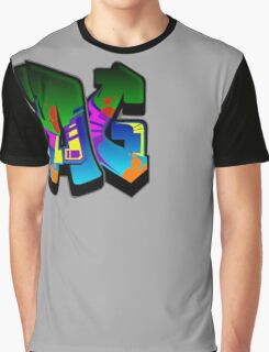 African Giant Graphic T-Shirt