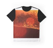 Red Is Beautiful Graphic T-Shirt