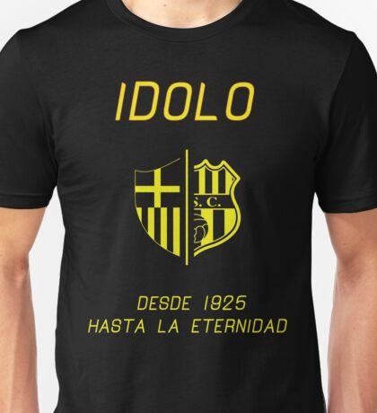 IDOLO ECUATORIANO Unisex T-Shirt