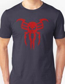 Spiderman 2099 logo T-Shirt