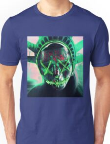 The Purge: Election Year Decal Unisex T-Shirt