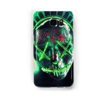 The Purge: Election Year Decal Samsung Galaxy Case/Skin
