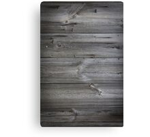 wood texture - wooden background 2 Canvas Print