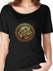 dragon 2 Women's Relaxed Fit T-Shirt