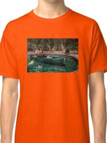 lil yachty x puma Classic T-Shirt