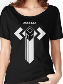 MADEON ADVENTURE TOWER Women's Relaxed Fit T-Shirt