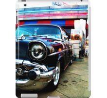 Classic Car iPad Case/Skin