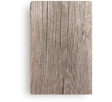 wood texture - wooden background 4 Canvas Print