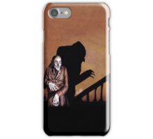 A Symphony of HORROR! iPhone Case/Skin