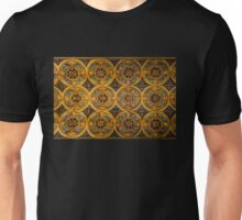 Church interior in Milan, Italy Unisex T-Shirt