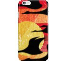 Sunset Migration iPhone Case/Skin