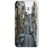 Valletta Steep  iPhone Case/Skin