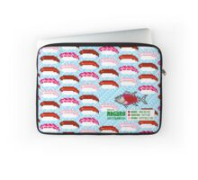 Maguro Collection Laptop Sleeve