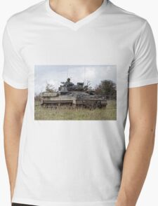 British Army Warrior Infantry Fighting Vehicle T-Shirt