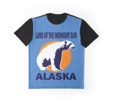 ALASKA Graphic T-Shirt