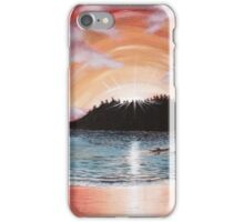 Tofino Drive-by iPhone Case/Skin